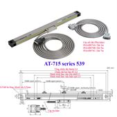 Thước quang AT715-400mm(539-807)